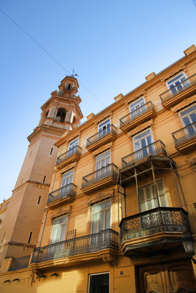 Rue de Valencia