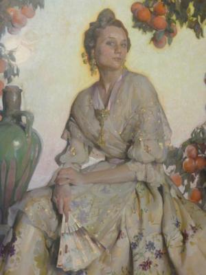 Museo Bellas Artes Francisco Pons Arnau Valenciana