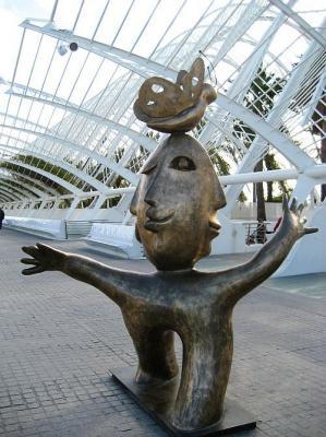 Juan Ripollès valenzianische Bildhauer