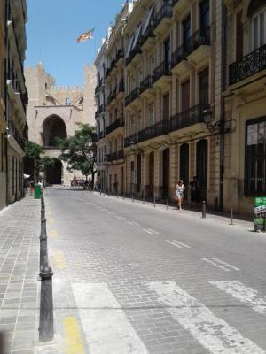 Valencia building 04