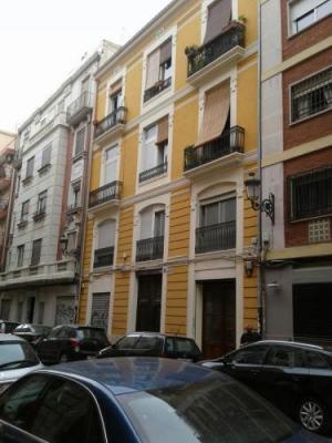 Valencia building 10